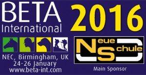 Beta International 2016