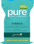Pure Feed Balance